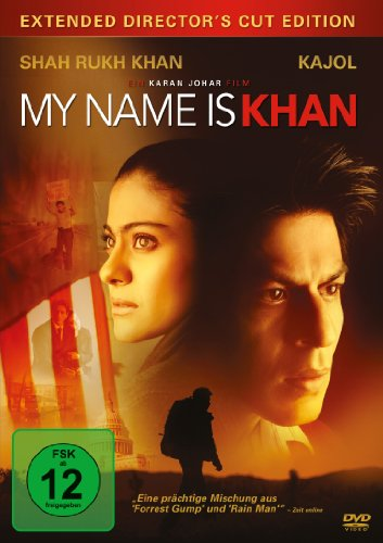 Bild von My Name Is Khan: Extended Directors Cut Edition [Director's Cut]