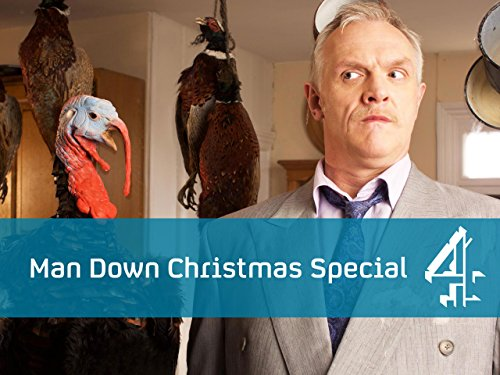 man-down-christmas-special