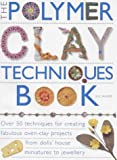Polymer Clay Techniques Book