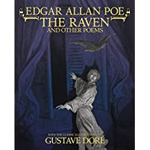 The Raven: And Other Poems