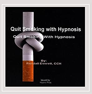 Hypnosis - Quit Smoking