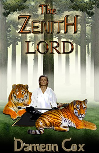 The Zenith Lord (The Zenith Series Book 2) (English Edition) - Zenith Serie