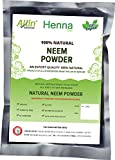 Neem Powder - 100% Organic & Chemical Fr...