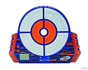 Nerf 11509 Elite Digital Target Game: Amazon.co.uk: Toys ...
