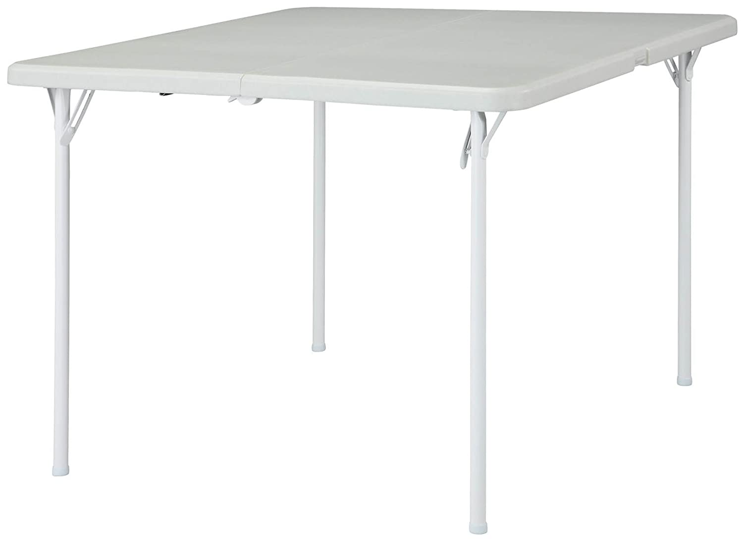 new storm square centre folding table silver 90cm amazoncouk sports u0026 outdoors