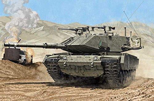 Academy AC13297 - 1/35 IDF Magach 7C