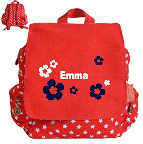 bulbby-kindergartenrucksack-limited-edition-red-stars-mit-namen-violets