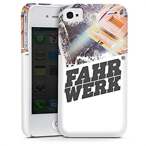 Apple iPhone 5s Housse Étui Protection Coque Châssis Véhicules Voiture Cas Premium mat