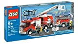 LEGO City Fire Truck (7239) by LEGO - LEGO