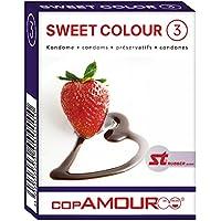 copAMOUR Kondome Sweet Colour 3 er preisvergleich bei billige-tabletten.eu