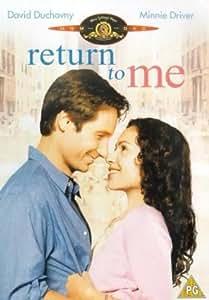 Return To Me (2000) [DVD]