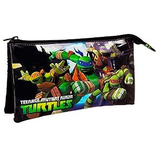 Neceser Tortugas Ninja Rules