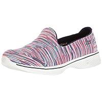 Skechers Women's Go Walk 4 Merge Shoe