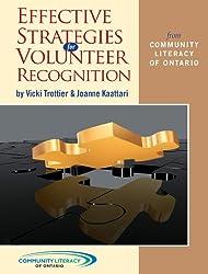 Effective Strategies for Volunteer Recognition