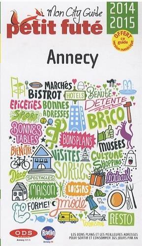 Petit Futé Annecy par Petit Futé