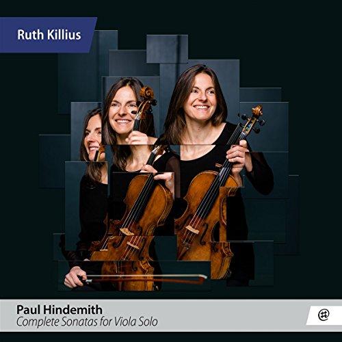 Sämtliche Sonaten Für Viola Solo