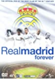Real Madrid Forever - The Official DVD of the best football club of the 20th century by Raul