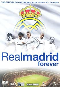 Real Madrid Forever - The Official DVD of the best football club of the 20th century