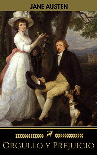 Orgullo y prejuicio (Clásica Maior) eBook: Jane Austen, Golden ...