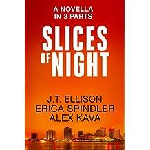 Slices of Night (Stacy Killian)