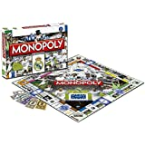 Real Madrid - Monopoly (Eleven Force 82431)