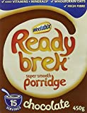 Weetabix Ready Brek Chocolate Porridge, 450 g