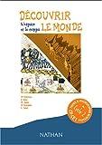 Image de Boussole, découverte du monde : Géographie, cycle 2 (Fiches)