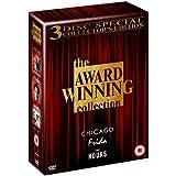 Award Winning Box Set - Chicago / The Hours / Frida
