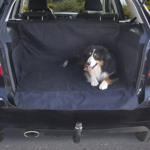 Kofferraumschutz Kofferraummatte Schondecke Kofferraum Schutzdecke 105x97x37
