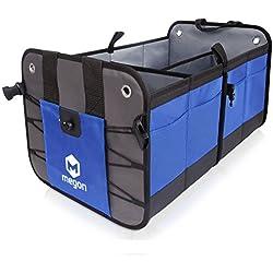 Car Trunk Boot Organizer Tidy Bag, Heavy Duty, Durable, Waterproof, Tools Carrier Box, No More Mess In Trunk, Car Trunk Storage, Car Boot Storage For SUZUKI Jimny