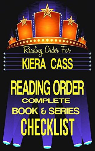 kiera-cass-series-reading-order-book-checklist-series-list-includes-siren-the-selection-trilogy-the-