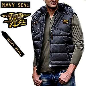 Gilet Navy Seals