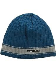 Dakine Ribbed Pinline Bonnet Homme Moroccan Blue