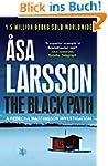 The Black Path: A Rebecka Martinsson...