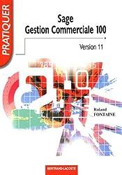 Sage Gestion Commerciale 100 (version 11)