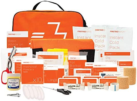 Firstaid4sport Sports First Aid Kit Intermediate B001DJ9ZH6 B001DJ9ZH6 B001DJ9ZH6 Parent | Cheap