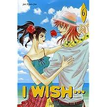 I wish..., Tome 6 :