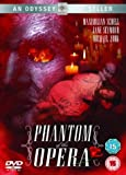 Phantom Of The Opera [1983] [DVD]
