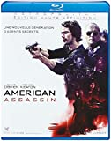 American Assassin [Blu-ray](la couverture peut varier)