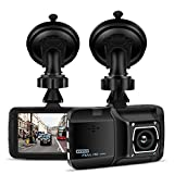 Best Dash Cams - FHD 1080P Dash Cam,Prous KB20 Car Recorder 170°Wide Review