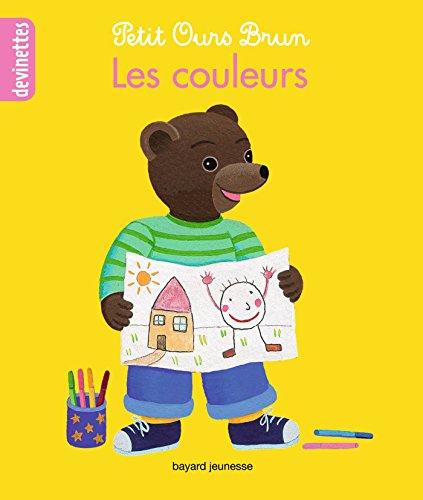 Petit Ours Brun devinettes - Les couleurs