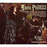 Donizetti - Maria Padilla