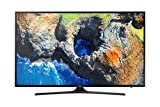 Samsung 127 cm (50 inches) Series 6 50MU6100 4K UHD LED Smart TV (Black)