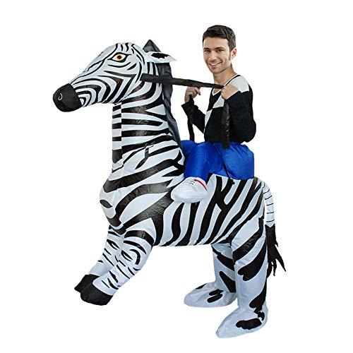 - Zebra Outfits Für Erwachsene