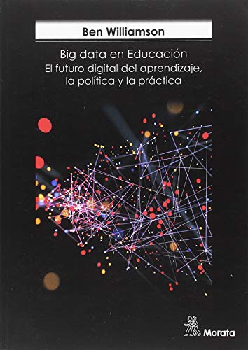 Big Data en educación por BEN WILLIAMSON