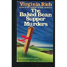 The Baked Bean Supper Murders by Virginia Rich (1984-09-12)