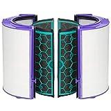 Dyson DP04 HP04 Pure CoolTM Purificateur en Verre HEPA Filtre intérieur à Charbon...