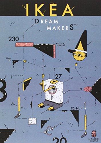 Ikea Dream Makers (Mansion En Llamas)