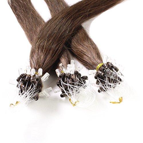 Hair2Heart 100 x 0.5g Extensiones micro