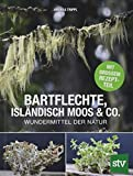 Bartflechte, Isländisch Moos & Co. (Amazon.de)